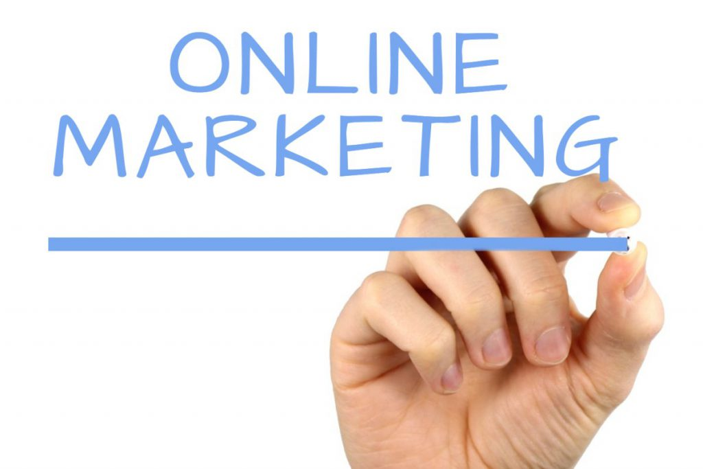 online marketing Rotterdam